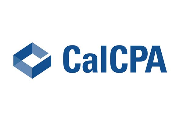 California Society of Certified Public   Accountants Logo