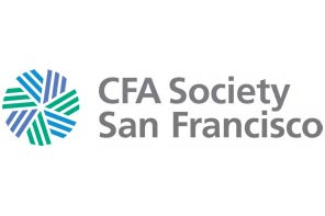 Chartered Financial Analyst Society of San  Francisco Logo