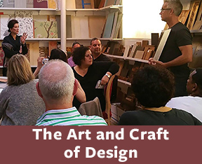 The Art and Craft of Design