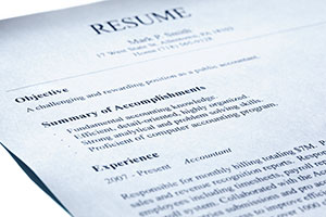 Top 10 Resume Tips To Get You Noticed  Top 10 Resume Tips