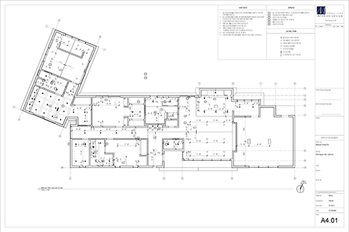 Arch x414 6 construction documents uc berkeley extension for Berkeley extension interior design