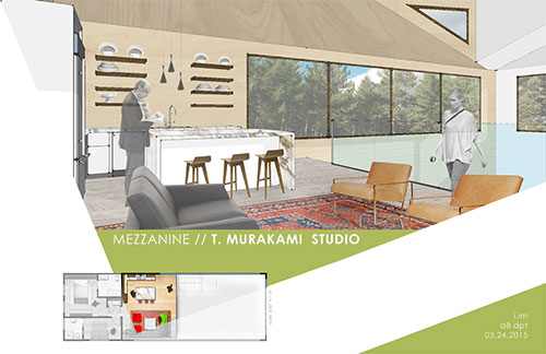 Arch x481 digital presentation techniques uc berkeley extension for Berkeley extension interior design