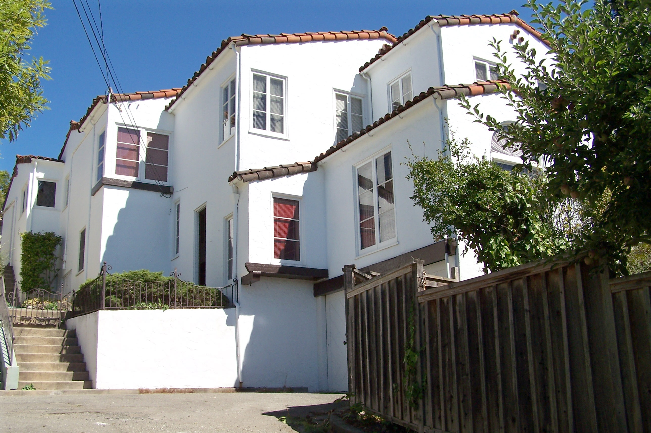 Housing Uc Berkeley Extension
