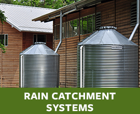 Rain Catchment Systems