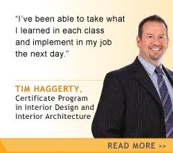 Certificate Program In Interior Design And Interior Architecture Uc Berkeley Extension